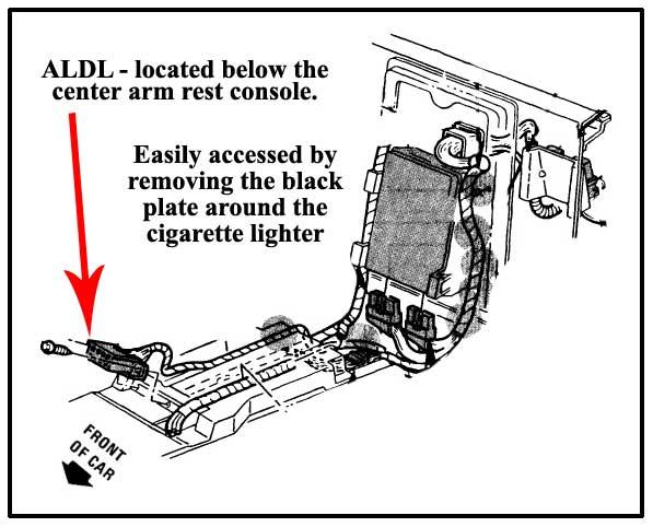 Wiring Diagram 87 Pontiac Fiero. Pontiac. Auto Wiring Diagram