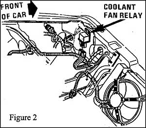 Wiring Diagram For 1987 Pontiac Firebird Collant Fan