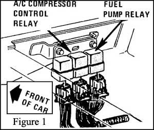 1994 Cavalier Wiper Motor Wiring Diagram The Fiero Store