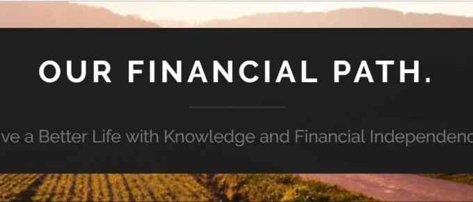 Interview with Our Financial Path