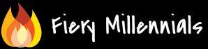 fiery millenials logo
