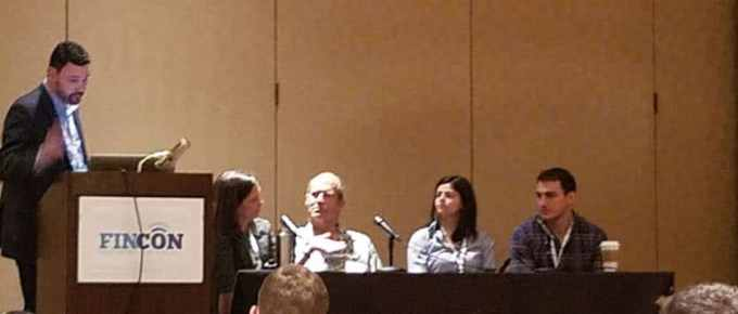 Takin Care of Business: FinCon 2017 Recap