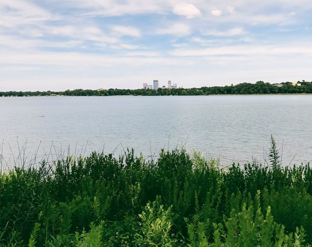 skyline lake