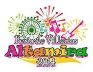 Feria de Villerías - Altamira 2014