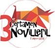 3er Certamen Novilleril Tampico 2015