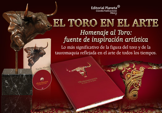 El Toro en el Arte