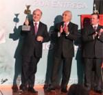 """Trofeo """"Minotauro"""" al Encierro de la Temporada"""