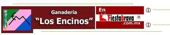 """Ganadería """"Los Encinos"""""""