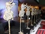 """Los codiciados Premios """"Minotauro 2014"""", que otorga la """"Peña 432"""""""