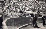"""En la Monumental Plaza de Toros """"México"""", triunfal vuelta al ruedo, ante un llenazo"""