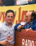 """En el callejón de la Monumental Plaza de Toros """"México"""", donde luego de más de 50 años de exclusiva, por primera vez ingresaron los micrófonos de Grupo ACIR Nacional"""