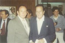 Con el Maestro Pepe Alameda