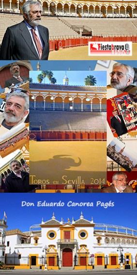 Don Eduardo Canorea Pagés