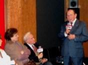 María Elena de Cobo, Maestro Raymundo Cobo y Enrique Hernández Flores