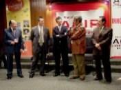Enrique Hernández Flores, Enrique Hernández Vázquez, Jorge Espinosa de los Monteros, Alfredo Flórez y Pepe Soto
