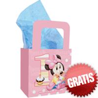 Cajitas Sorpresas de Baby Minnie Mouse