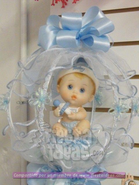 Ideas De Decoración Para Un Baby Shower Perfecto Recuerdos Para Niño