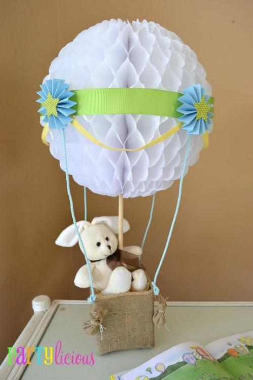 decoracion-con globos-aerostatico babyshower-16