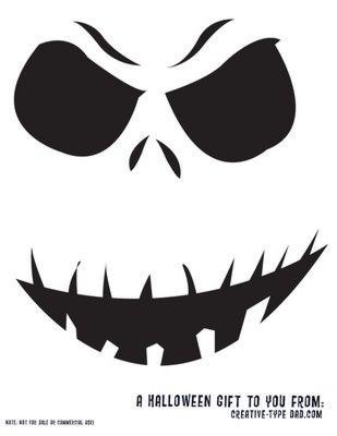 Ideas para hacer una calabaza de Halloween muy divertida