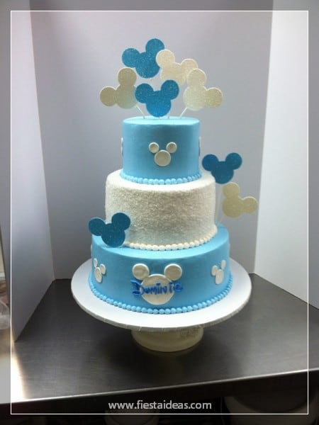 Decoracion Para Fiesta De Baby Shower.Decoraciones De Baby Shower Con Mickey Mouse