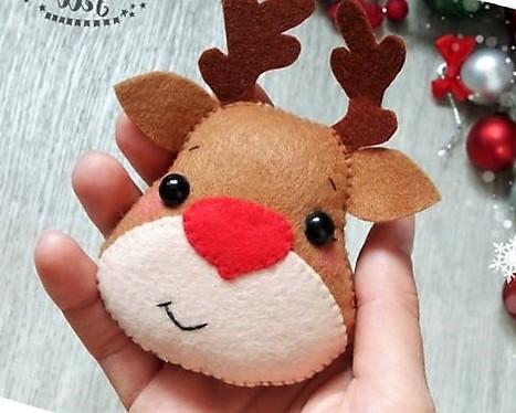 27 Manualidades Para Navidad 2019 Con Originales Ideas
