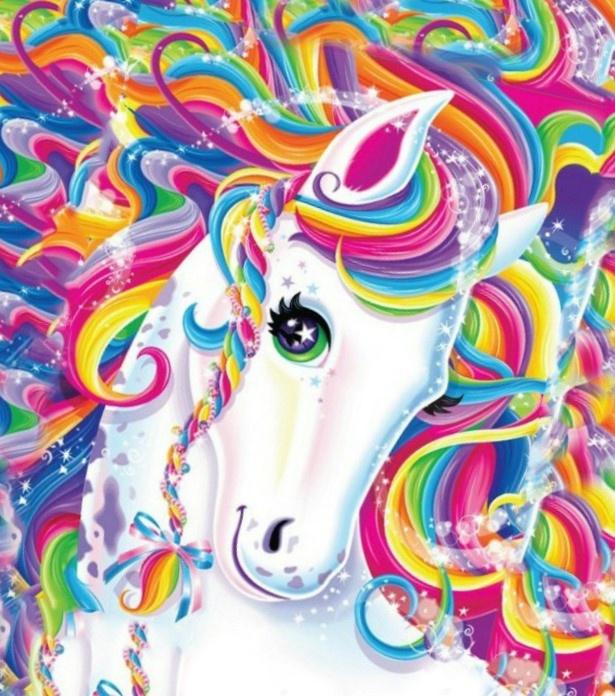 Imágenes De Unicornios Para Descargar Listas Para