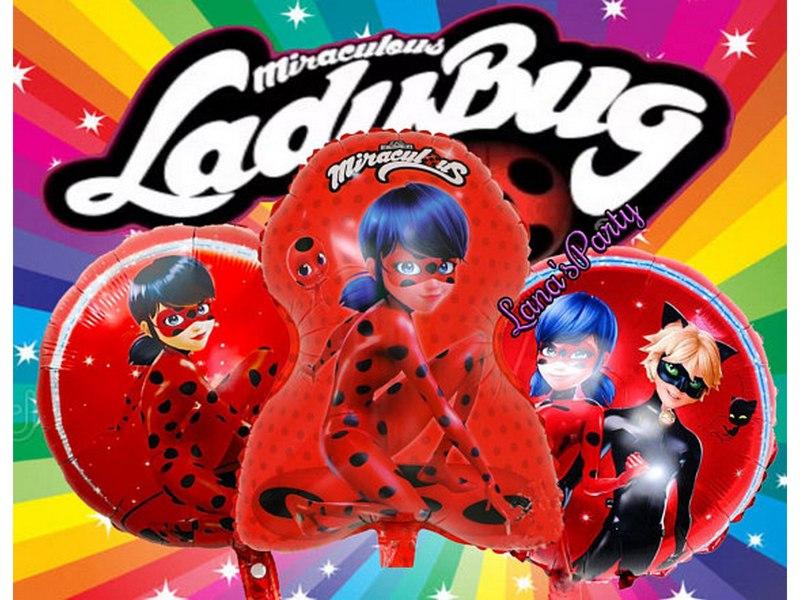 100 Imágenes De Ladybug Y Cat Noir Para Tu Fiesta De