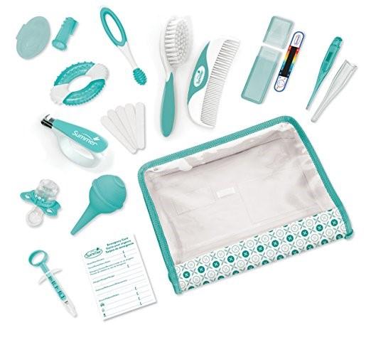 Regalo para baby shower Kit de cuidado completo Summer Infant