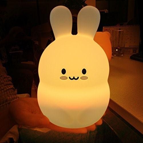 Regalo para baby shower Lámpara de silicón iWheat