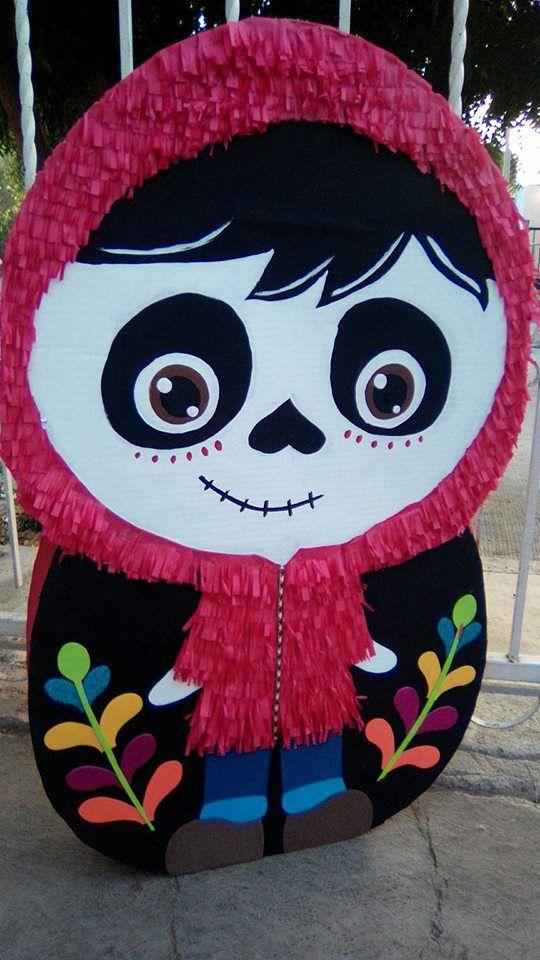 piñata de coco la pelicula