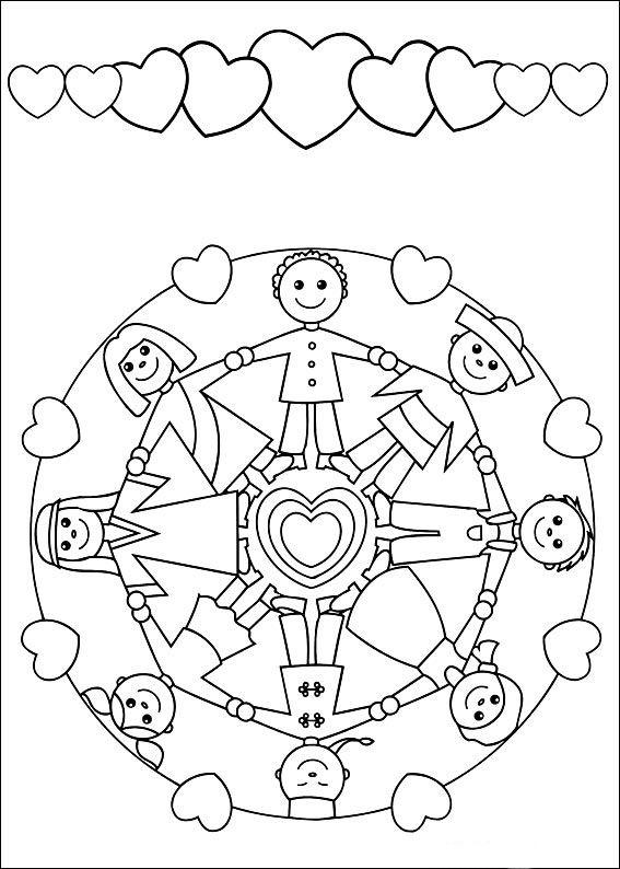 Los Mandalas Significados Tipos Usos Formas Colores Y Como Hacer