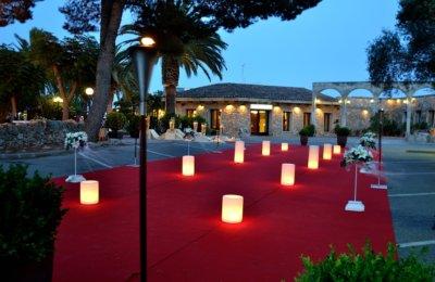 Iluminacin Bodas Fiestas Privadas Eventos en Madrid  Fiestas con Glamour