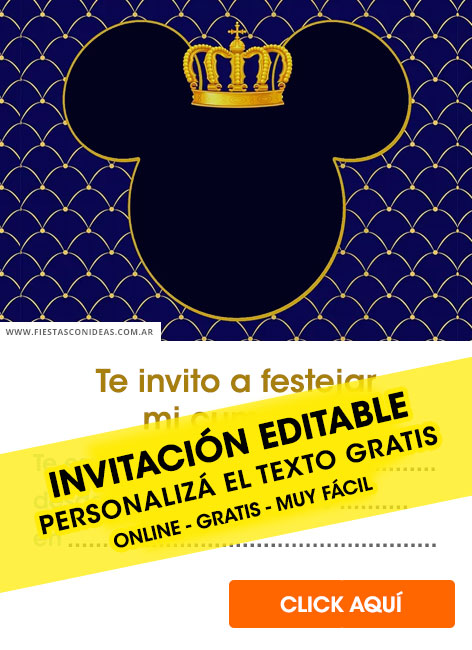 Como Hacer Baby Mouse Invitaciones Minnie De Shower Para