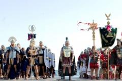 1 Desembarco Romano
