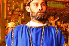 Sancho GARCI¦üA JONY ARNAIZ
