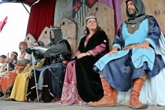 1 Festa da Istoria - Ribadavia (Ourense)