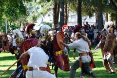Festa do Esquecemento - Xinzo de Limia (Ourense) Galicia 2