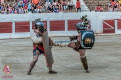 Fiestas Ibero Romanas de Cástulo