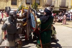 8-Domingo-Liza medieval arabes y cristianos-1-