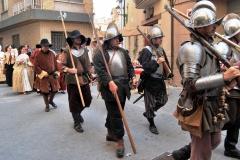 1 El Regreso del Comendador - Mas de Las Matas (Teruel)