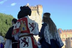 2 Semana Renacentista de Medina del Campo (Valladolid)