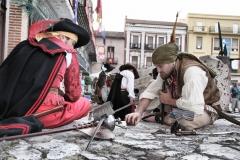 4 Semana Renacentista de Medina del Campo (Valladolid) 5