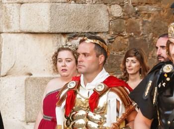Fiestas astures y romanos