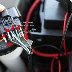 Ford Fiesta Radio Wiring Diagram 2000 Yamaha Outboard Rectifier St Head Light Schematics
