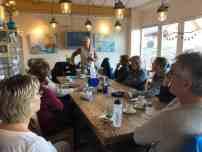 Ernst van Het Blauwe Hek vertelt ons meer over roggebrood zoals we dat kennen en roggebrood zoals we dat nog niet kennen... — bij Het Blauwe Hek.