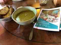 Courgette-broccolisoep bij Op Hodenpijl — bij Op Hodenpijl.