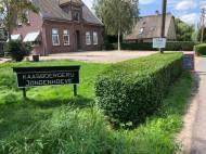 Volgende stop: Kaasboerderij Jongenhoeve — bij Kaasboerderij Jongenhoeve.