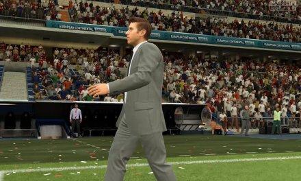 Reaktywacja Managera FIFA Polonia!