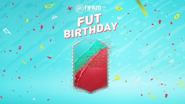 FIFA 20: FUT Birthday Team 2 Revealed   FifaUltimateTeam.it - UK