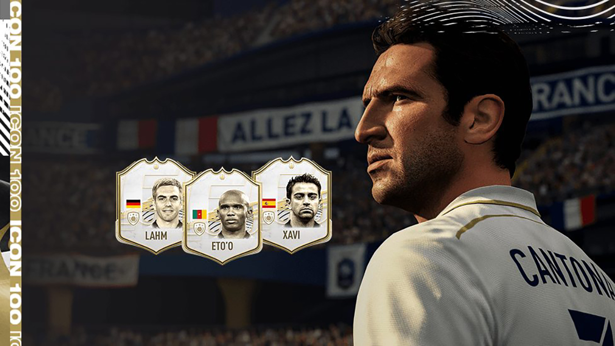 This is his prime icon moments card. Fifa 21 The Ratings And Stats Of All The New Icons Have Been Revealed Fifaultimateteam It Uk